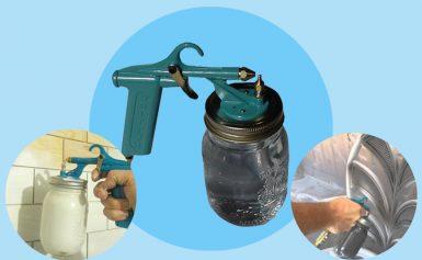 Critter Spray Product 22032 118SG Siphon Gun