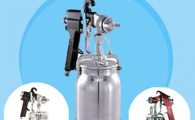 General Purpose Paint Sprayer Gun DH50001AV