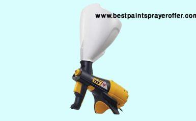 Wagner 0520000 Power Tex Texture Sprayer, 1 Gallon Hopper