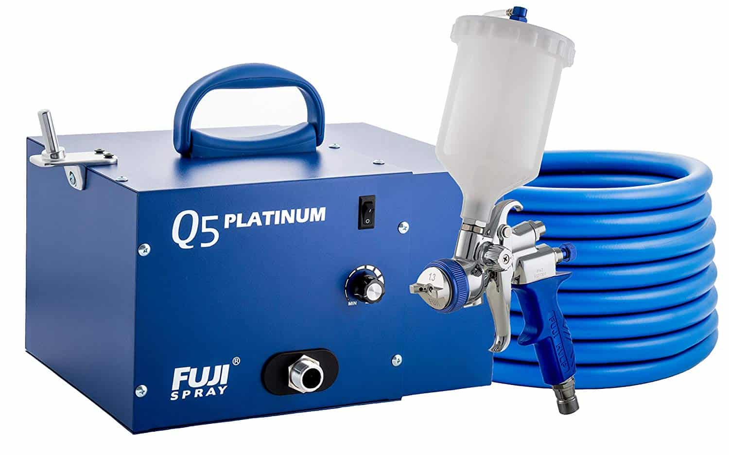 fuji q5 platinum review