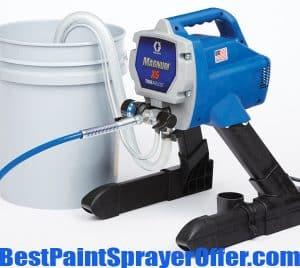 Graco magnum paint sprayer