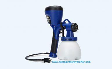 HomeRight Super Finish Max Extra C800971 Paint Sprayer