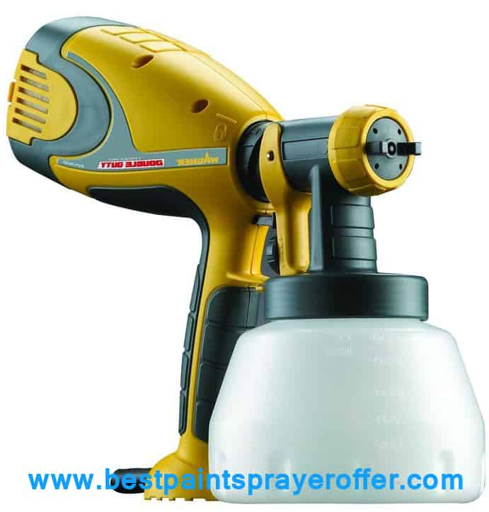 Best Electric Finish Paint Sprayer
