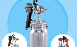 General Purpose Paint Sprayer Gun DH50001AV