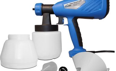 PaintWIZ Handheld paint sprayer PW25150