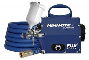 Fuji Mini-Mite 4
