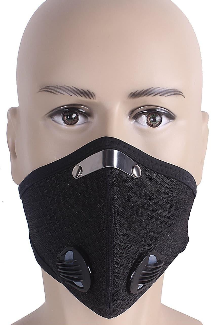 unigear activated carbon dust mask
