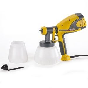 Wagner Control Spray Double Duty Paint Sprayer