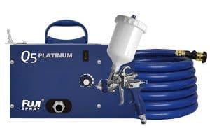 Fuji 2895-T75G Q5 Platinum