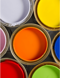 choosing the right paint colors