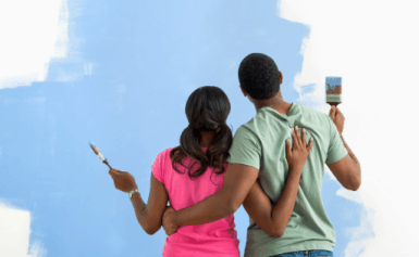 5 Tips for Choosing the Right Paint Colors for Your Home