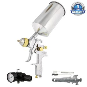 tcp global 1 3mm HVLP Spray Gun