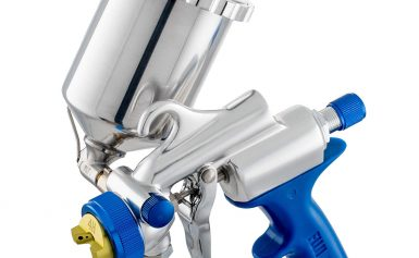 5 Best Fuji Spray Gun