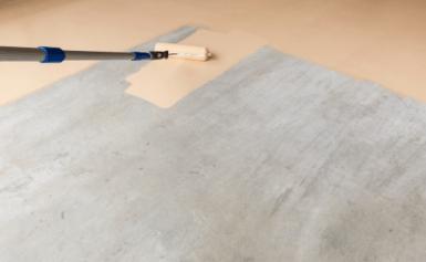5 Steps to Paint Garage Floor