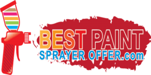 best paint sprayer logo